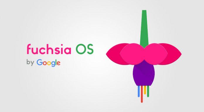 ОС Google Fuchsia теперь доступна сторонним разработчикам