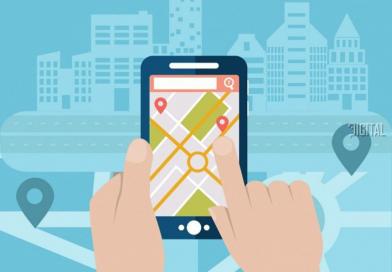 Почему Google Maps – это новая социальная сеть для бизнеса