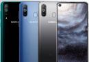 Samsung Galaxy S10e – цена, первое впечатление и сравнение с Galaxy S10 и S10 Plus