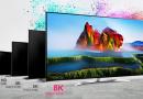 Почему 2019 будет годом 8K телевизоров