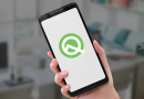 Android Q будет иметь лучшую систему навигации жестов