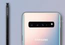 Samsung Galaxy Note 10 будет иметь четыре задние камеры