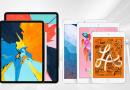 Каковы улучшения в iPad Air (2019) и iPad mini 5