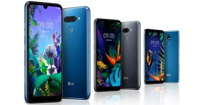 Смартфон LG K40 – цена, дизайн, первые впечатления