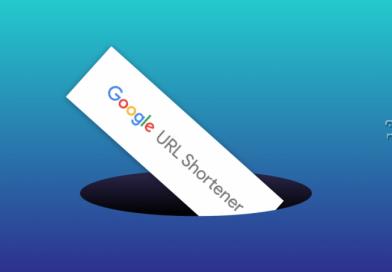 Google официально закрывает проект Goo.gl сокращение ссылок