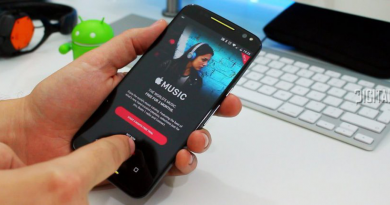 Сервис Apple Music становится все более популярным среди пользователей Android