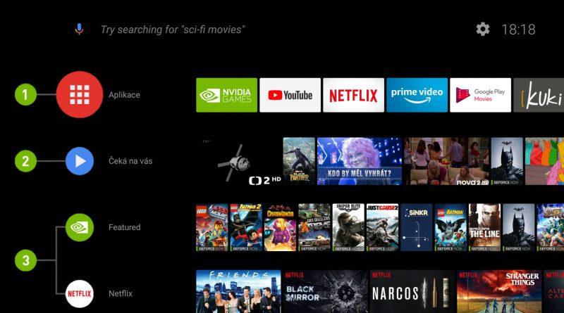 5 полезных приложений для Android TV, которые доступны за пределами Google Play