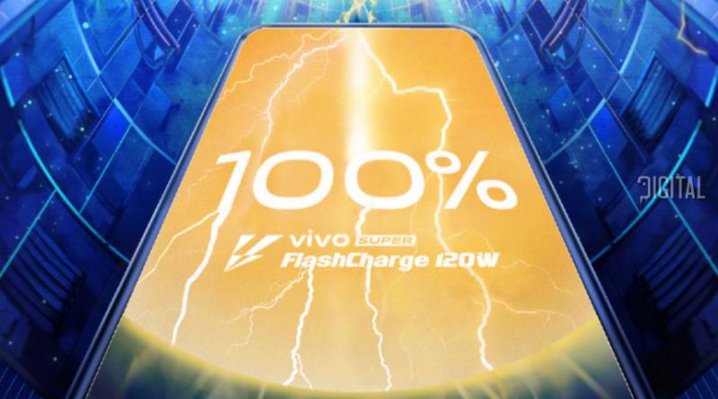 Vivo представляет технологию, которая позволяет заряжать беспроводной смартфон с аккумулятором 4000 мАч за 13 минут