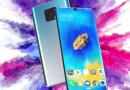 Huawei Mate 30 будет иметь процессор Kirin 985 и будет работать с ОС HongMeng
