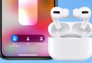 Наушники Apple AirPods Pro Audio с шумоподавлением поступят в продажу 30 октября за $ 249