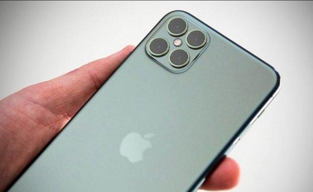 IPhone 12 Pro будет иметь 6 ГБ оперативной памяти