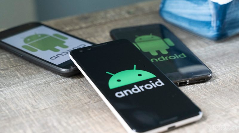 Android 11 облегчит использование защитных пленок на смартфонах
