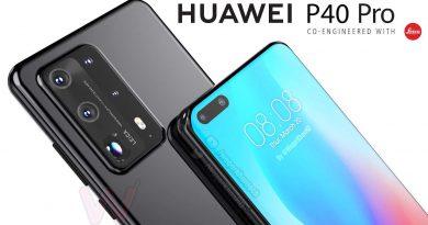Обзор Huawei P40 Pro - первые впечатления от флагманского смартфона
