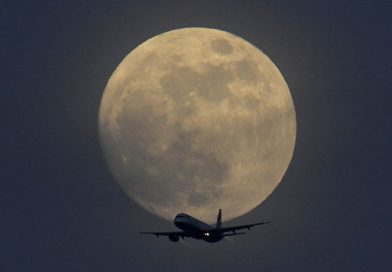 Ученые выяснили, сколько лет луне