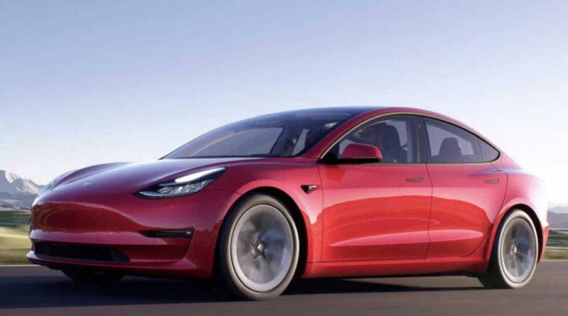 Tesla Model 3 2021 года принесет больше возможностей и новые функции