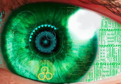 Ученые создали первый в мире искусственный глаз, восстанавливающий зрение на 100%.