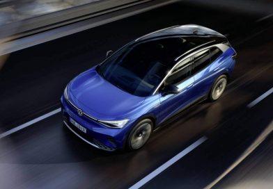 Автомобиль года в мире 2021 года: Volkswagen ID.4
