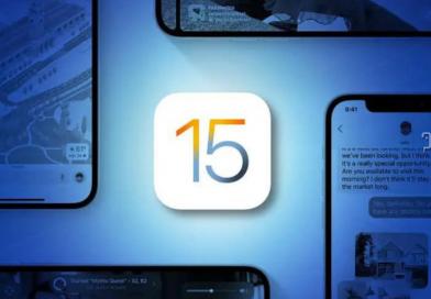 Какие смартфоны получат iOS 15
