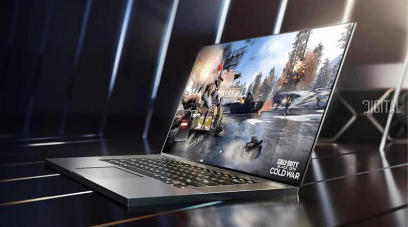 Intel представляет новые процессоры Core-H 11-го поколения, которые составят конкуренцию Apple M1