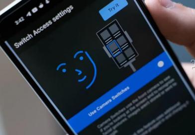 Новая функция в Android 12 позволит нам управлять смартфонами с помощью лица
