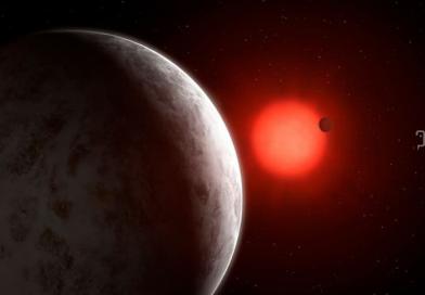 Ученые открыли суперземлю, на которой один год длится 11 часов.