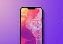 Фотографии показывают дизайн нового Notch на iPhone 13