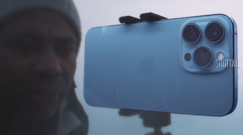 По данным DxOMark, камеры iPhone 13 Pro не лучше Huawei P50 Pro и Xiaomi Mi 11 Ultra