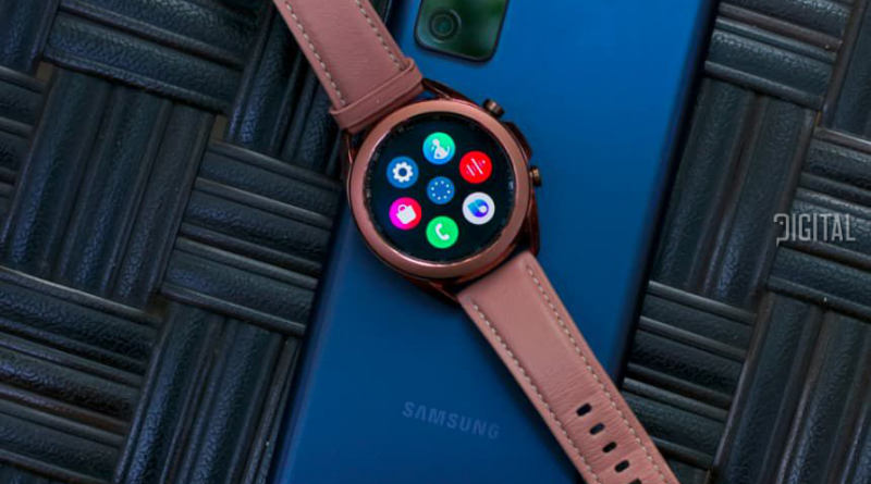 Samsung Galaxy Watch 4 будет иметь аккумулятор на 247 мАч с зарядкой 5 Вт