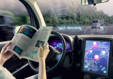 Huawei тестирует умные дороги, которые могут общаться с беспилотными автомобилями