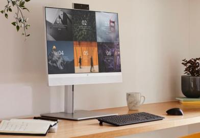 HP представила конкурента новому iMac