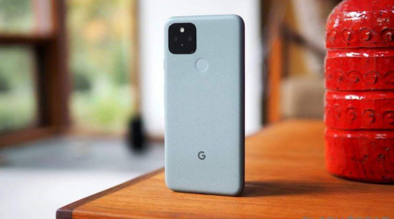 Собственный чип Google Whitechapel для телефонов Pixel: что нужно знать