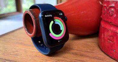 Обзор Apple Watch Series 6