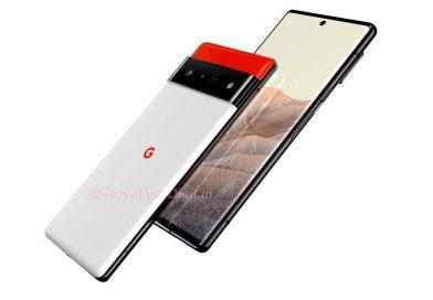 Google Pixel 6 действительно может составить конкуренцию iPhone и Galaxy