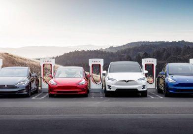 Tesla покупает биткойн на 1,5 миллиарда долларов, будет продавать автомобили за криптовалюту, и теперь мемы Маска имеют больше смысла