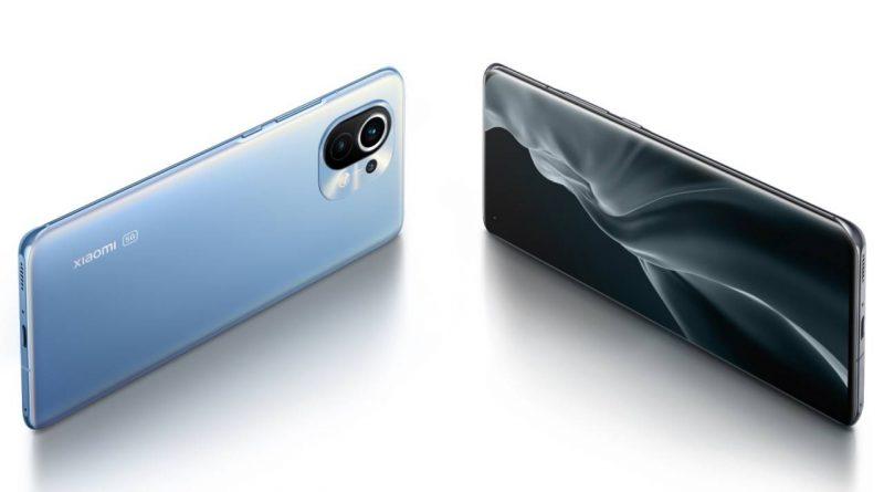 Выпущен Android-флагман Xiaomi Mi 11: камера на 108 МП и шокирующая цена